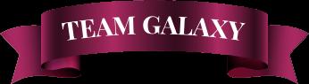 Frisørsalon Valby, Frederiksberg, Hvidovre, team galaxy ikon